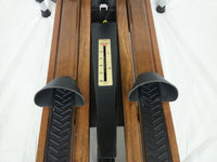 NordicTrack MEDALIST 15th Anniversary Skier Ski Machine Special Gold Plated Special Edition