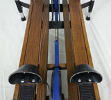nordicfitnessskimachines - NordicTrack PRO LEGACY HD Tall Boy Skier / Ski Machine w BRASS !