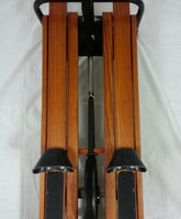 "NordicTrack Natural ""Redwood"" SEQUOIA Skier / Ski Machine Introductory Light weight model"