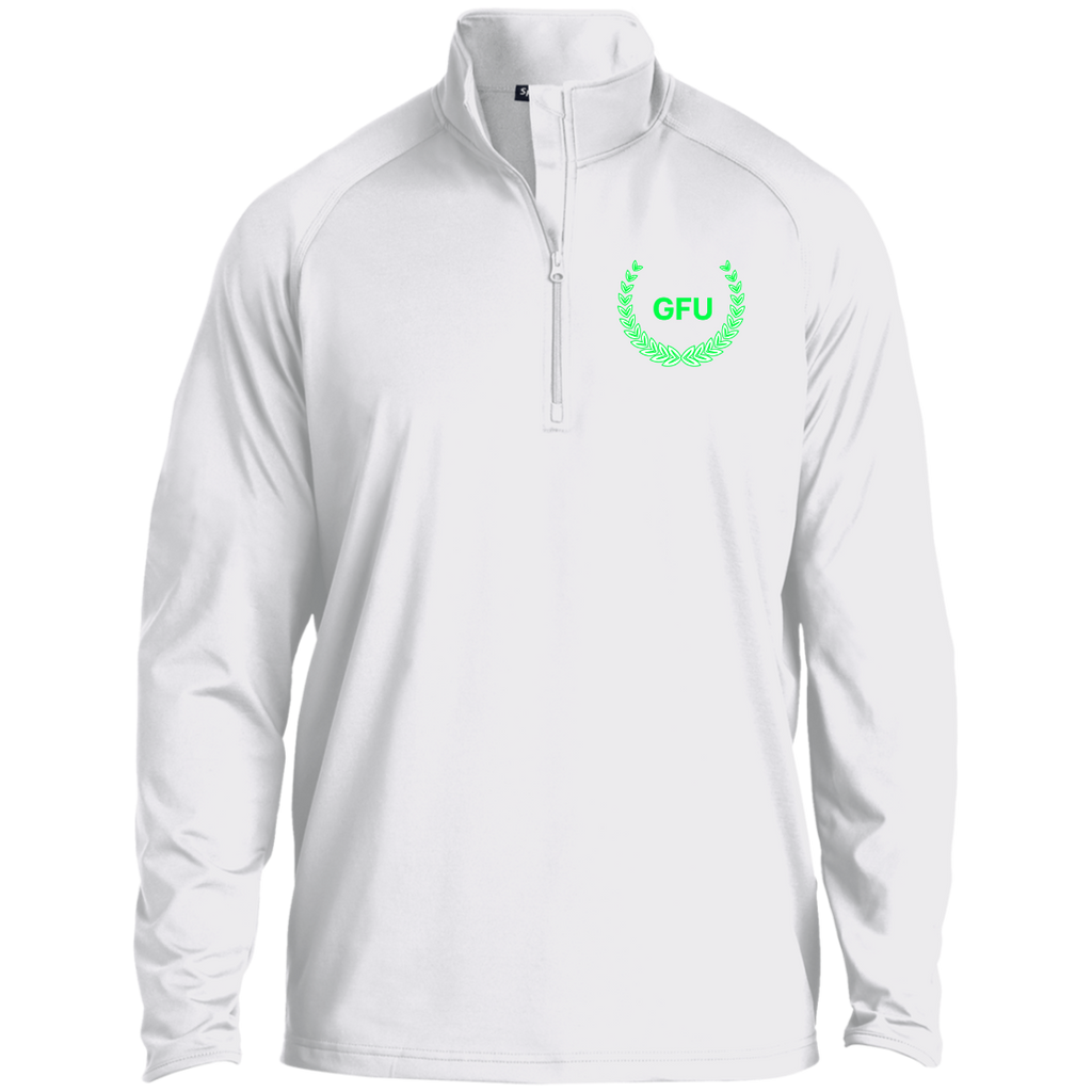GFU 1/2 Zip Performance Pullover