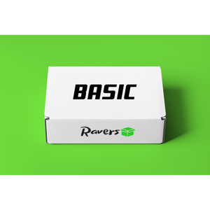 Basic Ravers Box