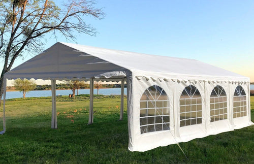 16' x 24' Party Tent