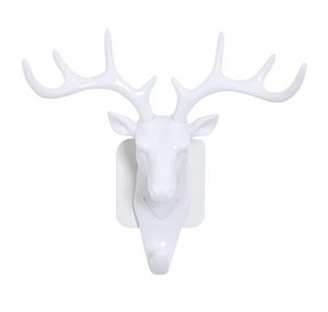 Deer Head Key Hook