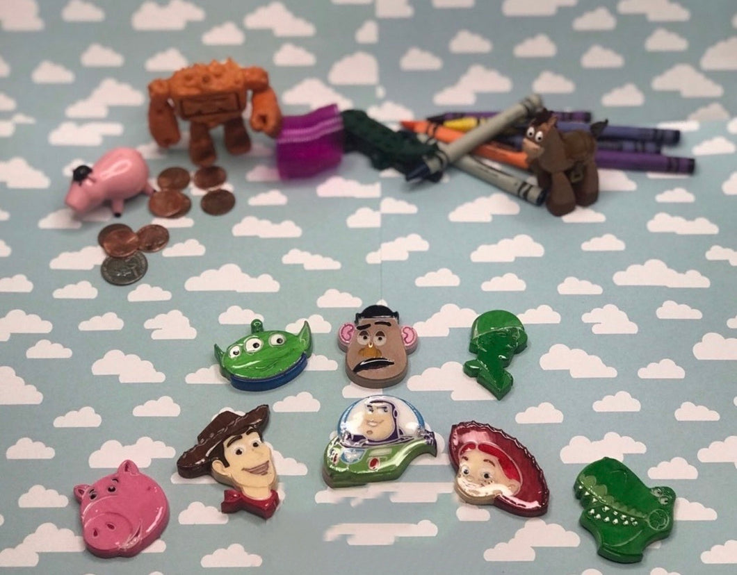 Toy Story Phone Grips