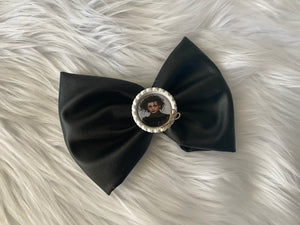 Edward Scissorhands Hairbow