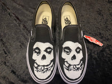 Load image into Gallery viewer, Misfits Shoes