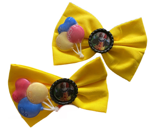 Pennywise Hairbow