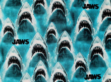 Load image into Gallery viewer, Jaws Adult Facemask