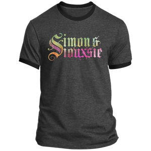 NGW Men's Ringer Tee by Simon