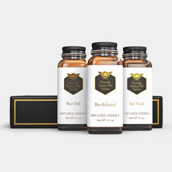 CBD Honey Flights 4oz