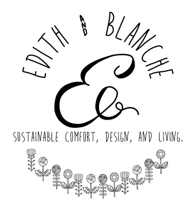 Edith and Blanche