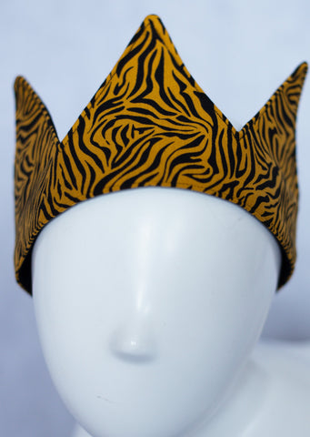 Playtime Imagination Crown (Tiger)
