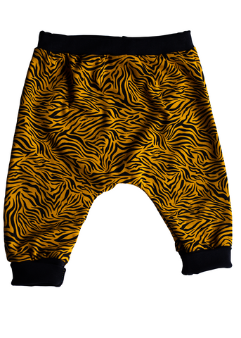Tiger Harem Trousers