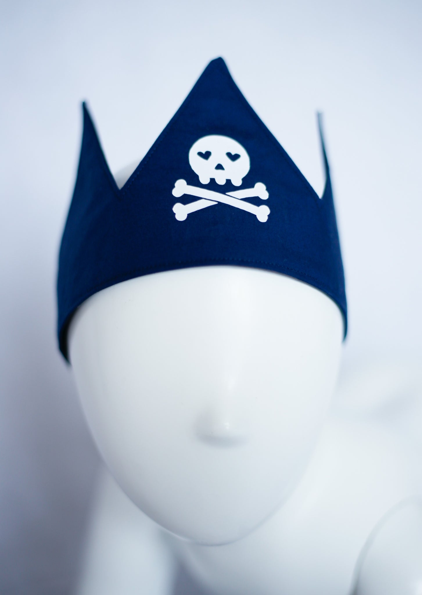 Playtime Imagination Crown (Pirate)