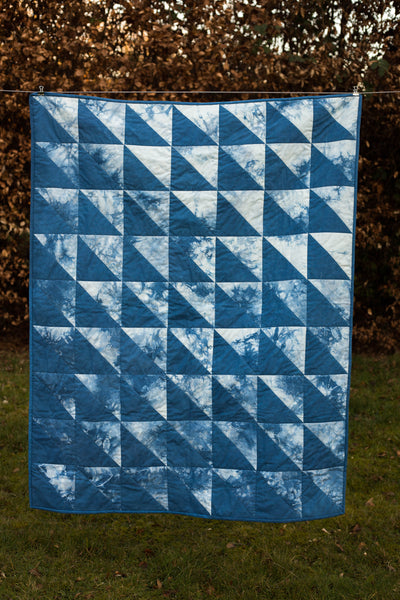 Head in the Clouds Quilt