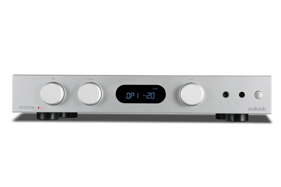 Audiolab Amplifiers