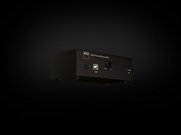 NAD Phono Preamplifiers