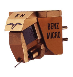 Benz-Micro Glider SH Moving Coil Phono Cartridge
