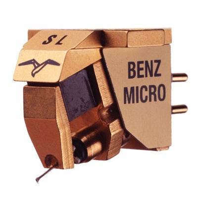 Benz-Micro Glider SL Moving Coil Phono Cartridge