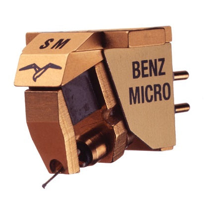 Benz-Micro Glider SM Moving Coil Phono Cartridge