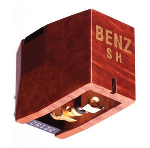 Benz-Micro Wood SH Moving Coil Phono Cartridge