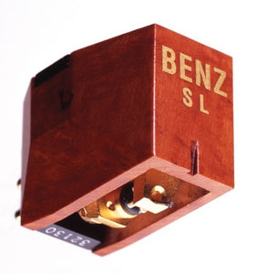 Benz-Micro Wood SL Moving Coil Phono Cartridge