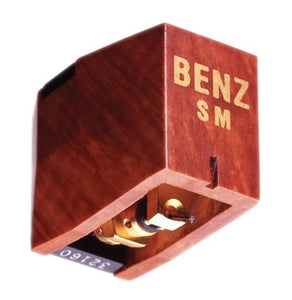 Benz-Micro Wood SM Moving Coil Phono Cartridge