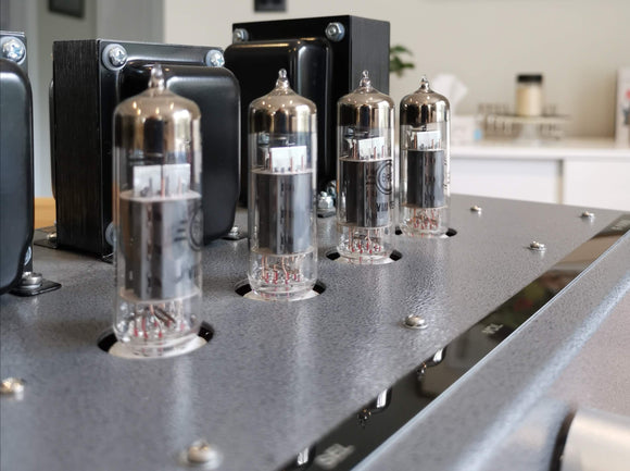 Finale Audio F168-II Integrated Tube Amplifier