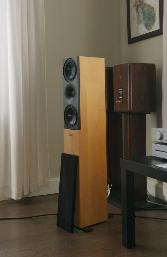 Amphion Athene Speakers from Finland