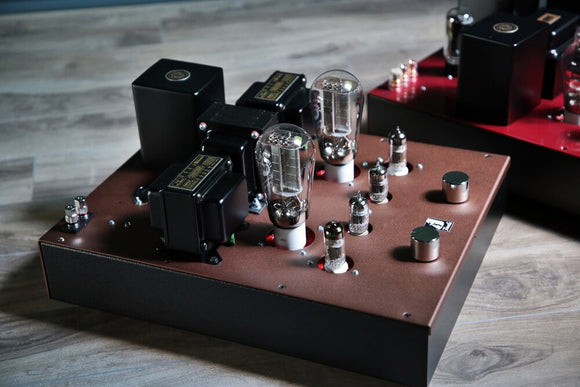 Finale Audio F-300B-EVO21 Stereo Integrated Amplifier