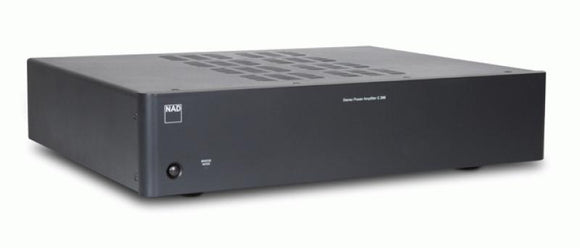 NAD C268 Power Amplifier