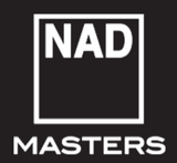 NAD Masters M10 Streaming DAC Integrated Amplifier