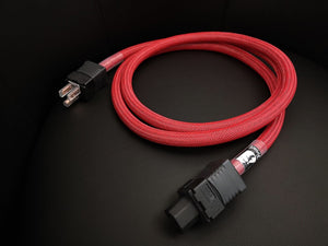Finale Audio Power Cable (2.5m / 8 ft)