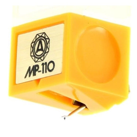 Nagaoka JN-P110 Replacement Stylus for MP-110 and MP-11 Cartridges