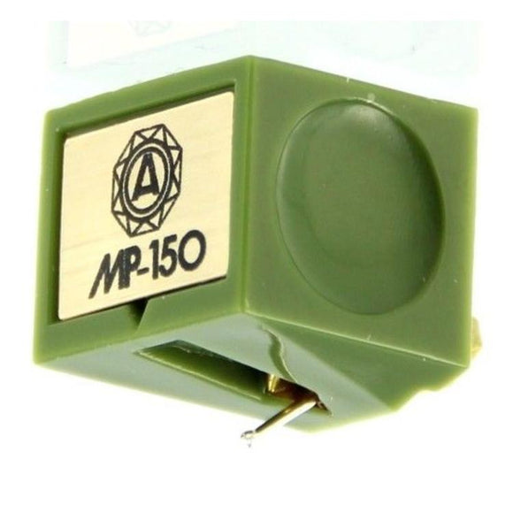 Nagaoka JN-P150 Replacement Stylus for the MP-150 Cartridge