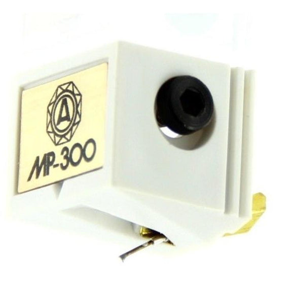 Nagaoka JN-P300 Replacement Stylus for MP-300 and MP-30 Cartridges