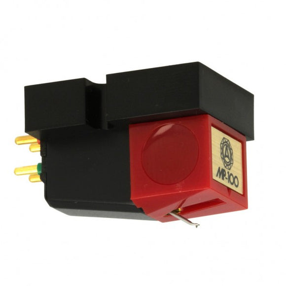 Nagaoka MP-100 Moving Permalloy Phono Cartridge
