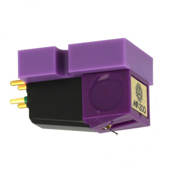 Nagaoka MP-200 Moving Permalloy Phono Cartridge