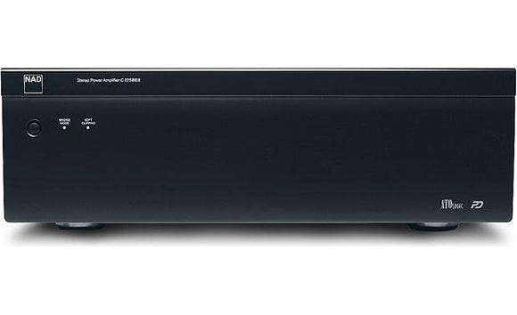 NAD C275BEE Power Amplifier