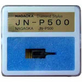 Nagaoka JN-P500 Replacement Stylus for MP-500 and MP-50 Cartridges