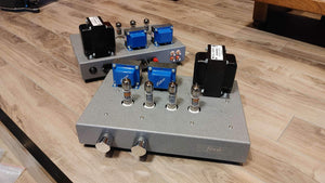 Finale Audio F168-B Integrated Tube Amplifier