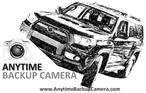 Anytime Backup Camera