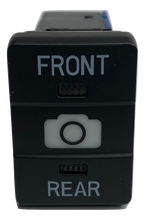 Load image into Gallery viewer, Front and Rear Camera Switch - Toyota