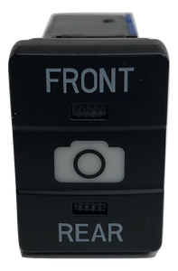 Anytime Backup and Front Camera Kit (2014 to 2019)
