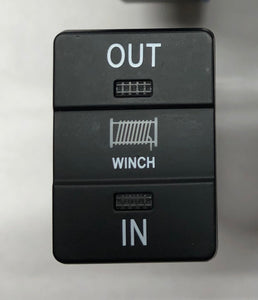 Winch Switch - Toyota
