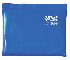 "ColPaC® Blue Vinyl Cold Pack - standard - 11"" x 14"""