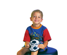 Load image into Gallery viewer, Sport-Pac™ cold pack - soccer ball design