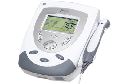 Intelect® Transport - Stim / Ultrasound system with 5 cm head