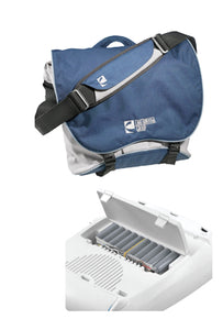 Intelect® Transport - carry bag and battery pack only