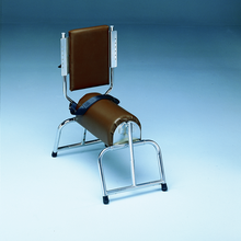 Load image into Gallery viewer, Bailey Model 1750 Adjustable Roll Chair